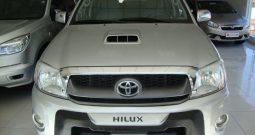 HILUX SRV 2010